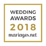 L'Atelier d'Elsa creation faire-part de mariage, gagnant Wedding Awards 2018 Mariages.net